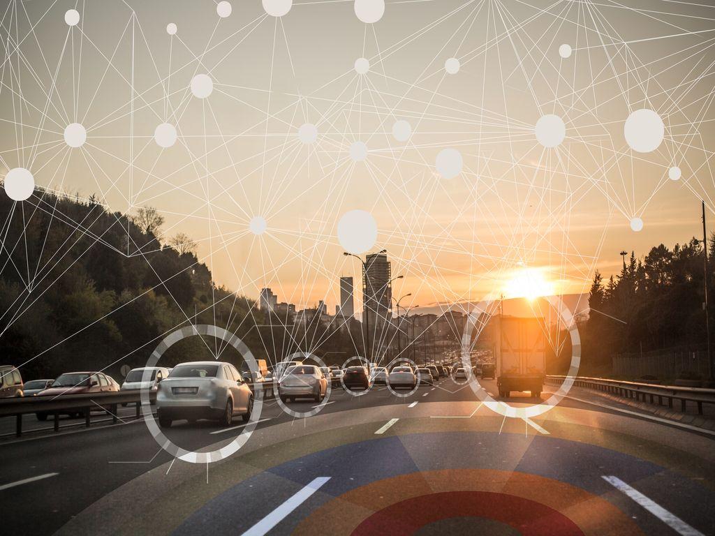 Autoturisme autonome