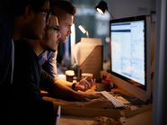 Desktop and Cloud based applications>